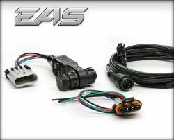 2007.5-2009 6.7L 24V Cummins - Programmers, Tuners, Chips - Edge Products - Edge Products Universal EAS Power Switch With Starter Kit