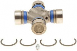 Differential & Axle Parts - Universal Joint & Yokes - Spicer - Dana Spicer U Joint  Front Drive Shaft 3R Series (Greasable)