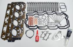 2010-2012 6.7L 24V Cummins - Engine - Gasket Kits & Sets