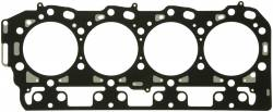 Engine - Gaskets & Seals - Mahle - Mahle Duramax Grade C Wave-Stopper Head Gasket, Thickness (1.05mm) (LH) 2001-2016