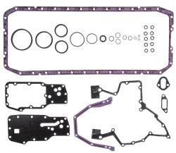 Engine - Gasket Kits & Sets - Mahle - Mahle Dodge/Cummins 6.7L, Lower Engine Gasket Set (2007.5-2012)