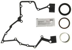 Mahle - Mahle Dodge/Cummins 5.9/6.7L Timing Cover Gasket Set (2003-2013)