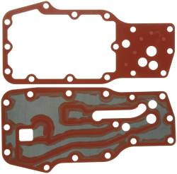 Mahle - Mahle Dodge/Cummins 5.9/6.7L Engine Oil Cooler Gasket Set (2003-2018)