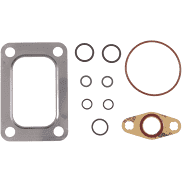 Engine - Gasket Kits & Sets - Mahle - Mahle Dodge/Cummins 6.7L , Turbo Mounting Gasket Kit (2007.5-2010)