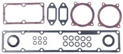 Engine - Gasket Kits & Sets - Mahle - Mahle Dodge/Cummins Intake Manifold Installation Gasket Set (2007.5-2010)