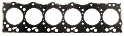Mahle - Mahle Dodge/Cummins 5.9L, B Series, Cylinder Head Gasket, Service Specific Over-Bore, 1.10mm Thick (2003-2007)