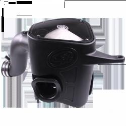 S&B - S&B Dodge/ Cummins 6.7L, Cold Air Intake System (Dry Filter)(2013-2018) - Image 2