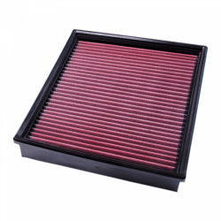 2013-2018 6.7L 24V Cummins - Air Intakes - S&B - S&B Dodge/Cummins Stock Replacement Air Filter (Cotton Cleanable)(2013-2019)