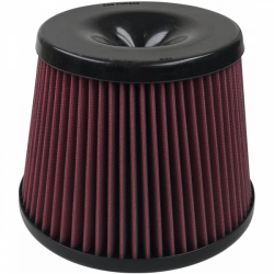 2010-2012 6.7L 24V Cummins - Air Intakes - S&B - S&B  Air Filter (Oiled Cleanable)