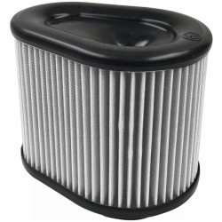 2013-2018 6.7L 24V Cummins - Air Intakes - S&B - S&B Intake Replacement Filter - Dry(Disposable)