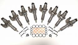 2001-2004 OEM Genuine BRAND NEW LB7 Fuel Injectors