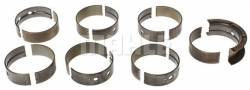 Mahle - Mahle Dodge/Cummins 5.9/6.7L, High Performance H-Series Main Bearing Set (.026mm Undersized)(1989-2018)