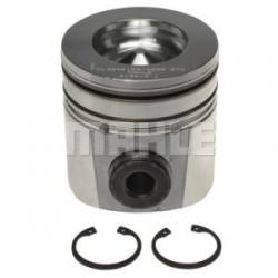 Engine - Pistons & Rods - Mahle - Mahle Dodge/Cummins 6.7L, Piston Set of 6, +.020 Over (2007.5-2018)