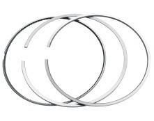Mahle - Mahle Dodge/Cummins 5.9L, Standard Ring Set for Single Piston (Standard) (1989-2007)