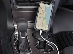 Interior / Exterior - Interiors Accessories/Necessities - WeatherTech - WeatherTech CupFone (Universal)