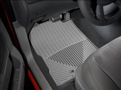 Interior / Exterior - Interiors Accessories/Necessities - WeatherTech - WeatherTech All-Weather Floor Front, Driver & Passenger Only, Dodge Ram (2003-2012)