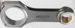 Engine - Pistons & Rods - Molnar Technologies - Molnar Technologies for Duramax Full Set Connecting Rod (2001-2018)