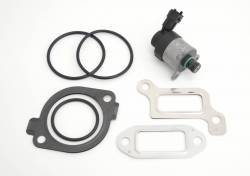 Engine - Engine Gasket Kits - Lincoln Diesel Specialities - OEM Genuine LLY Fuel Pressure Regulator Install Kit (2004.5-2005)