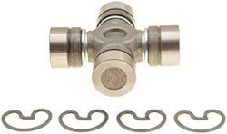 Differential & Axle Parts - Universal  Joints and Yokes - Dana/Spicer - Dana Spicer 5006813 -1485 WJ Series Universal Joint