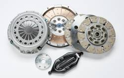 2010-2012 6.7L 24V Cummins - Clutches - South Bend Clutch - South Bend Dodge/Cummins Dual Disc Clutch Heavy Tow (2005.5-2017)