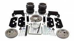 Suspension - Air Kits/Traction Bar/Springs/Misc. - AIR LIFT - Air Lift Ultimate Plus 5000 Load Lifter (2003-2018)