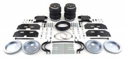 Suspension - Air Kits/Traction Bar/Springs/Misc. - AIR LIFT - Air Lift Load Lifter 5000 Leaf Spring Leveling Kit (2003-2018)