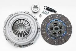South Bend Clutch - South Bend NV4500 Stock Replacement Single Disc Clutch 350HP (1988-2004)