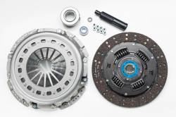 South Bend Clutch - South Bend NV5600 Full Organic Clutch Kit, w/o Flywheel, 4000HP, 15K Towing (2000.5-2005.5)