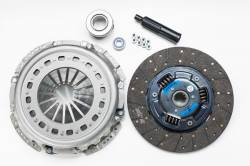 South Bend Clutch - South Bend NV5600 Full Organic Clutch Kit, w/o Flywheel, 425HP, 20K Towing (2000.5-2005.5)
