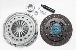 South Bend Clutch - South Bend NV5600 Organic/Feramic Clutch Kit w/o Flywheel, 475HP, 25K Towing (2000.5-2005.5)