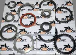 Suncoast - SunCoast Dodge/Cummins Raybestos Rebuild Kit, 48RE, (2003-2007)