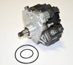 Fuel System - OEM Fuel System - OEM Genuine Reman LBZ/LMM  CP3 Injection Pump 2006-2010
