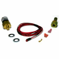 Engine - Electrical & Sensors - BD Diesel Performance - BD Diesel, Dodge/Cummins 5.9L, 24V, Low Fuel Pressure Light & Alarm Kit Dodge (1998-2007)