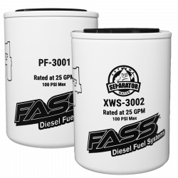 FASS - FASS Fuel System Extreme Water Separator - Image 2