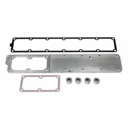 Cooling System - Hoses, Kits, Pipes & Clamps - Banks - Banks Power Grid Heater Delete Kit (2007.5-2012)*