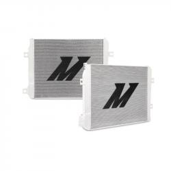 Mishimoto GM/Duramax 6.6L ,Aluminum Radiator (2011–2016)