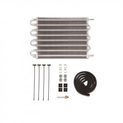 Transmission - Transmission Coolers - Mishimoto - Mishimoto Transmission Fluid Cooler, 12x10 (Universal)