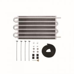 Transmission - Transmission Coolers - Mishimoto - Mishimoto Transmission Fluid Cooler, 12x7.5 (Universal)