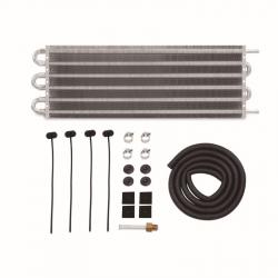 Transmission - Transmission Coolers - Mishimoto - Mishimoto Transmission Fluid Cooler, 12x20 (Universal)