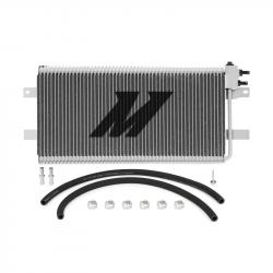 Transmissions - Transmission Coolers/Fans - Mishimoto - Mishimoto Dodge/Cummins 5.9L/6.7L ,Transmission Cooler (2003-2009)