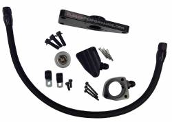 Fleece - Fleece Performance Coolant By-Pass Kit (2007.5-2018)