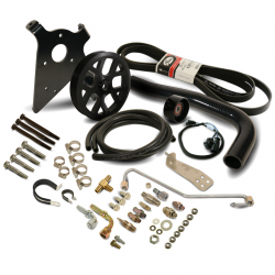 Fuel System - Aftermarket - Fuel System Components - BD Diesel Performance - BD Performance Dodge/Cummins  Venom Dual Fueler CP3 Install Kit w/o Pump (2010-2012)