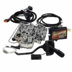 Transmissions - Valve Body & Valve Body Parts - BD Diesel Performance - BD Diesel Performance, Dodge/Cummins 48RE TapShifter comes with Valve Body  (2003-2007)
