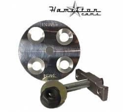 Engine - Engine Components - Hamilton Cams - Hamilton Cams, Dodge/Cummins 5.9/6.7L 24V, Valve Spring Compressor (1998.5-2019)