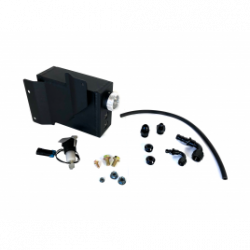 Fleece - Fleece Dodge/Cummins, Coolant Tank Assembly (2013-2018)