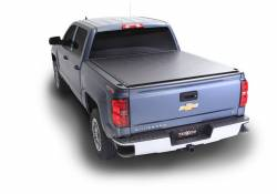 TRUXEDO - TRUXEDO Deuce, Dodge/Cummins, Dual Purpose Tonneau Cover , 6.4 Ft. Bed (2009-2019)