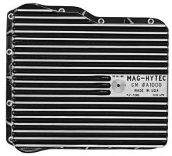 Transmission - Transmission Fittings/Hardware/Lines - MAG Hytec - MAG-HYTEC Allison A-1000 Transmission Pan (2001-2018)