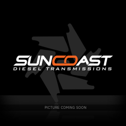 Suncoast - SunCoast Allison, Alto C4 to G3 Clutch Powerpack (2001-2016)