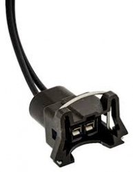 Engine - Sensors & Electrical - GM - GM OEM Oil level Sensor Pig Tail Connector (2001-2005)