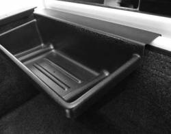 Interior/Exterior - Exteriors Accessories/Necessities - TRUXEDO - TRUXCEDO Truck Luggage  Bulk Head Tray (Universal)